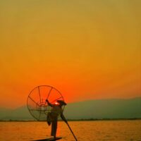 Inle See Shan Staat