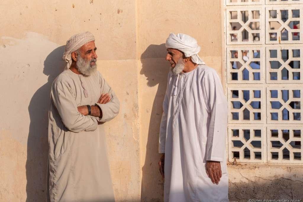 Märchenland Oman