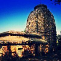 Parasurameswara - Tempel