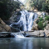 Wasserfall bei Da Lat