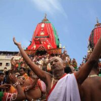 Puri Festival