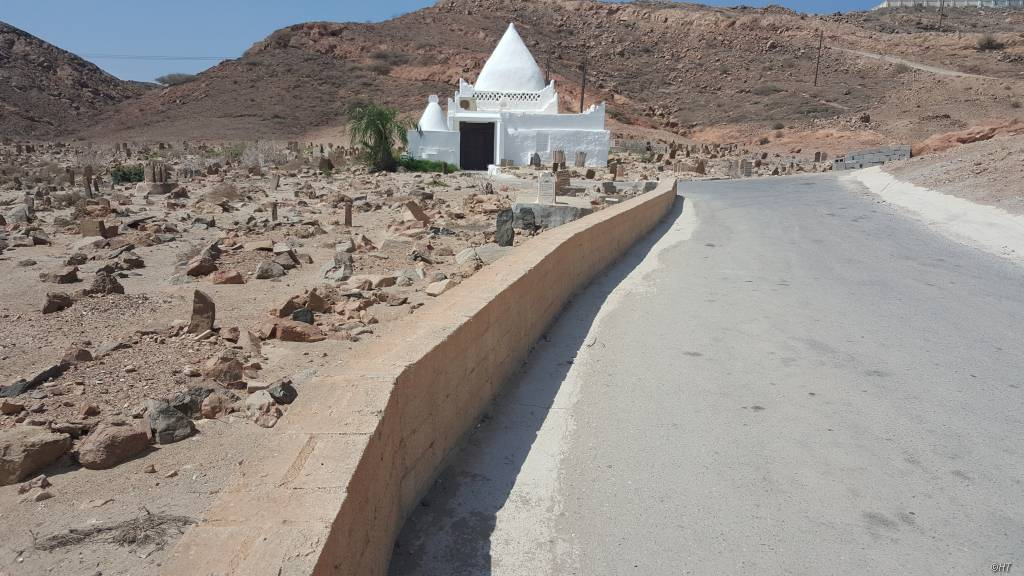 Dhofar, Oman